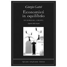 Economisti in equilibrio