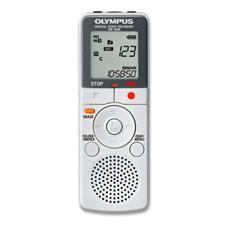 """VN-7600, 1 GB, LP / SP / HQ, 1.4"""", 180 mW, 8, 66 g, Bianco Grigio"""