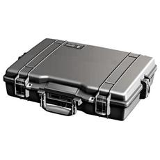 "Valigetta per Notebook Nera 17"" PL1495-003-110E"