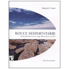 Rocce sedimentarie. Guida alla descrizione sugli affioramenti rocciosi. Ediz. illustrata