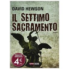 Settimo sacramento (Il)