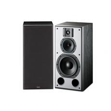 Diffusore Acustico DJ-308 a 3 Vie Potenza Totale 140Watt colore Nero