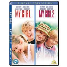 My Girl 1 & 2 (2 Dvd) [ Edizione: Regno Unito]