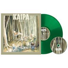 Kaipa - Solo (Ltd Col Vinyl + Cd)
