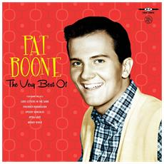 Pat Boone - The Very Best Of