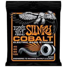 2733 Hybrid Slinky Cobalt 45-105