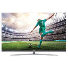 """TV LED Ultra HD 4K 55"""" H55NU8700 Smart TV RICONDIZIONATO"""