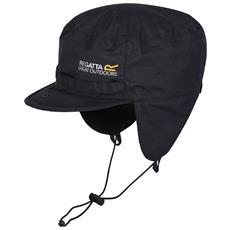 Great Outdoors Igniter Cappello Imbottito Unisex (l / xl) (nero)