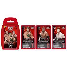 WNM002028 Top Trumps WWE - Ed. Italiana (IT)
