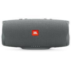Speaker Audio Portatile Charge 4 Wireless Bluetooth Impermeabile IPX7 Colore Grigio