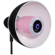 Boomer light pink, A+, Bianco, Rosa, CE, RoHS