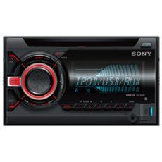 WX-800UI, FM, LW, MW, Multi, Nero