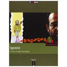 Ignazio. Con DVD e CD Audio