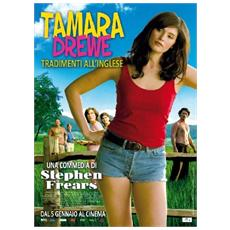 Dvd Tamara Drewe