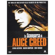 Dvd Scomparsa Di Alice Creed (la)