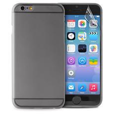 Cover Ultra Slim per iPhone 6 Plus - Nero