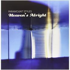 Paramount Styles - Heaven's Alright