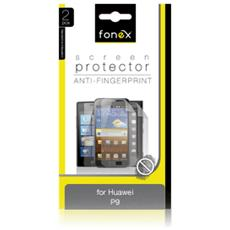 Pellicola Protettiva Anti Impronta per Huawei P9 (2Pz)