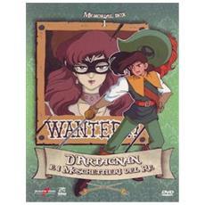 Dvd D'artagnan E I Moschettieri Del Re