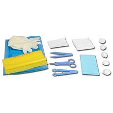 Kit Rimozione Sutura 3 - Sterile