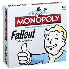 WNM000659 Monopoly Fallout - Ed. Italiana (IT)