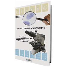Dalla lente al microscopio
