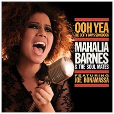 Mahalia Barnes Feat. J. Bonamassa - Ooh Yea-the Betty Davis Songbook (2 Lp+Mp3)