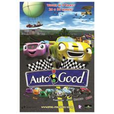 Auto B Good - Motori E Risate #03