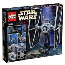 75095 - Star Wars - Tie Fighter