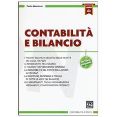 Contabilità e bilancio. Con e-book