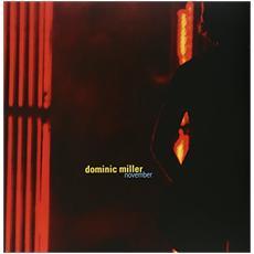 Dominic Miller - November (2 Lp)