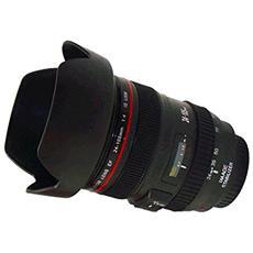 Tazza Design a forma di Obiettivo Fotografico Reflex Ef 24-105