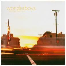 Wonderboys - Stronger Than You