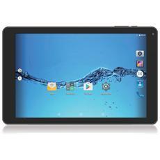 "Tablet DL1025G Nero Dual Sim 10.1"" HD Quad Core RAM 2GB Memoria 16 GB +Slot MicroSD Wi-Fi - 4G Fotocamera 5Mpx Android - Italia"