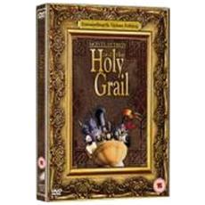 Monty Python & The Holy Grail (Extraordinarily Deluxe Edition) (2 Dvd) [ Edizione: Regno Unito]