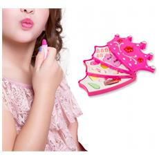Cofanetto Trucco Make Up Fashion Corona 257395 Trousse 3 Livelli Con Accessori
