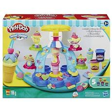 HSBB0306EU6 Play-Doh - Gelato Swirl & Scoop