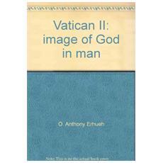 Vatican II: image of God in man