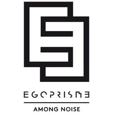 Egoprisme - Among Noise - Disponibile dal 16/02/2018