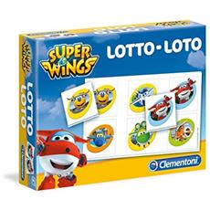 52239–lotteria Super Wings