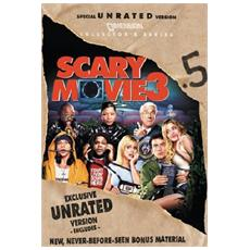 DVD SCARY MOVIE 3.5 (unrated version)