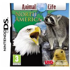 NDS - Animal Life North America
