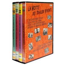 Notte Dei Trailer Viventi (La) (4 Dvd)