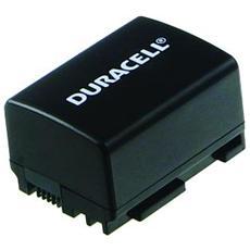 2-Power DR9689, 900 mAh, Videocamera, Ioni di litio, 4 cm, 2,3 cm, 3,1 cm