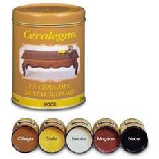 Ceralegno Cera D'api In Pasta Ml. 500 Gialla