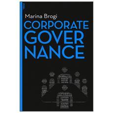 Corporate governance. Con e-book. Con aggiornamento online
