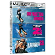 Pallottola Spuntata (Una) Master Collection (3 Dvd)
