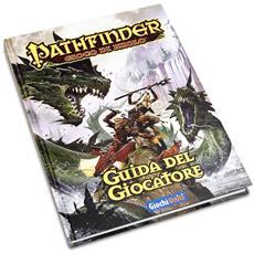 GU3130 Pathfinder: Guida del Giocatore