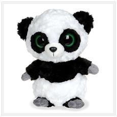 Occhioni Yoohoo & Friends Aurora Panda Ring Ring 15 Cm