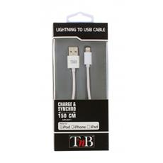 CIIPLIGHT1, 2.0, USB A, Lightning, iPhone 5/5C / 5S, iPod 5, iPad, iPad mini
